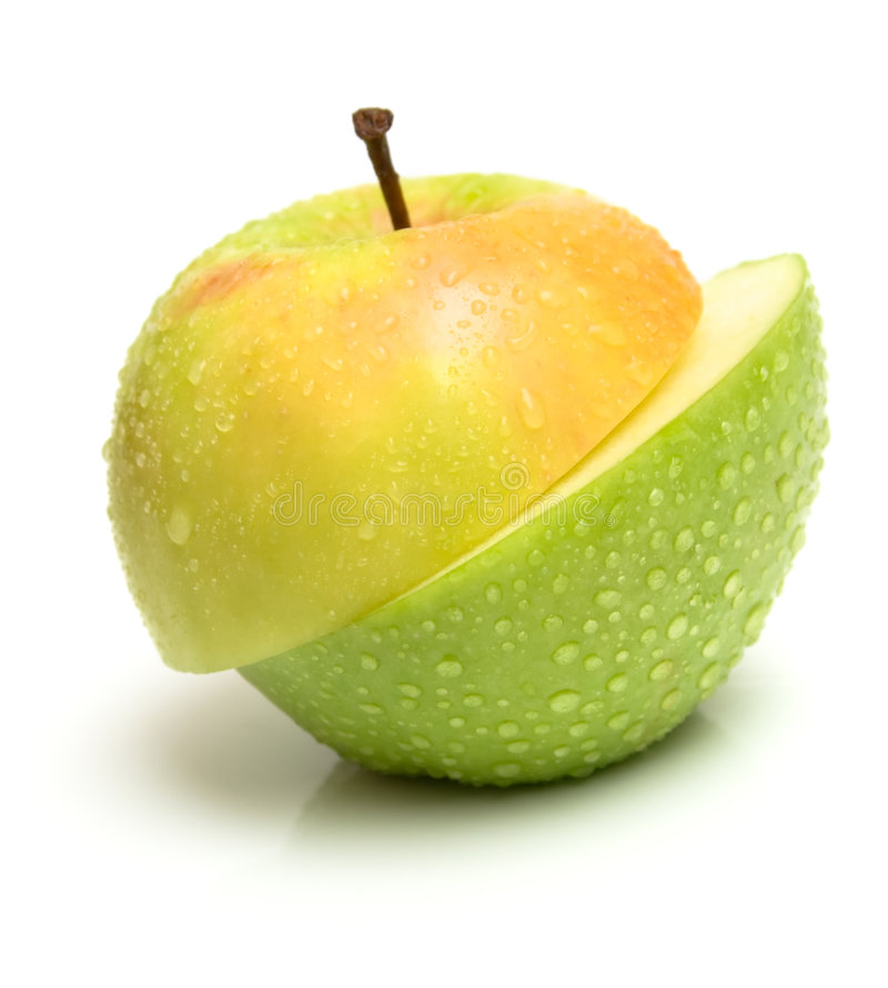Fruta diferente imagens de stock royalty free