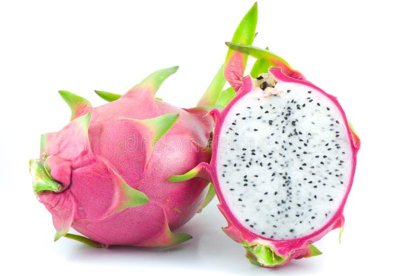Fruta do dragão imagem de stock