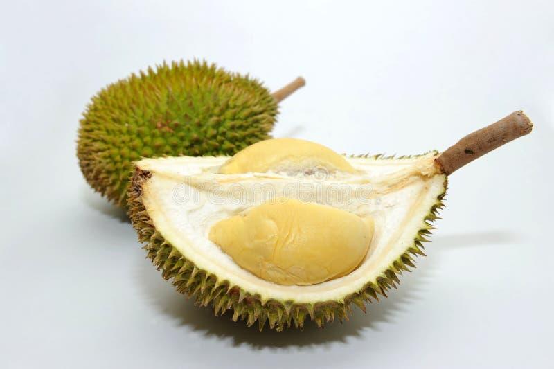 Fruta do Durian fotos de stock royalty free
