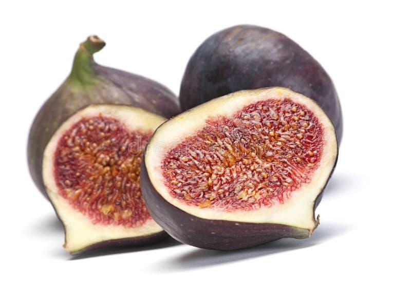 Fruta do figo foto de stock royalty free