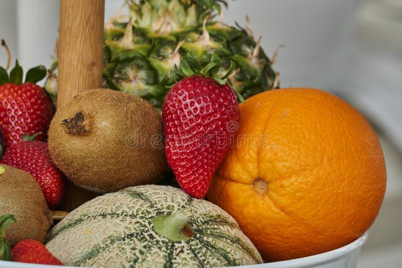 Fruta dulce y fresca imagenes de archivo