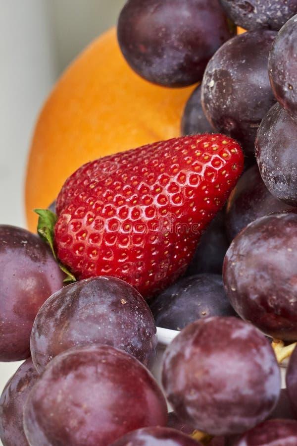 Fruta dulce y fresca imágenes de archivo libres de regalías