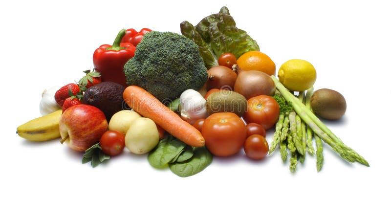 Fruta e Veg fotos de stock royalty free