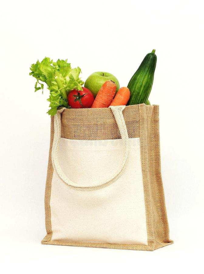 Fruta e verdura fresca imagem de stock royalty free
