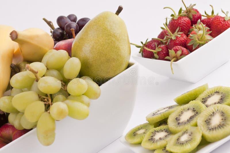 Fruta fresca imágenes de archivo libres de regalías