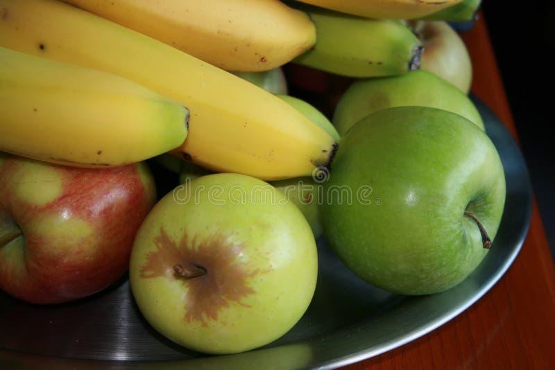 Fruta fresca fotografia de stock
