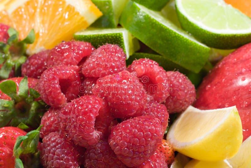 Fruta fresca imagens de stock royalty free