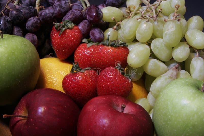 Fruta fresca foto de stock