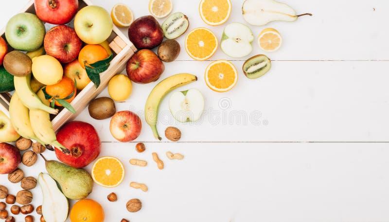 Fruta sabrosa fresca fotos de archivo