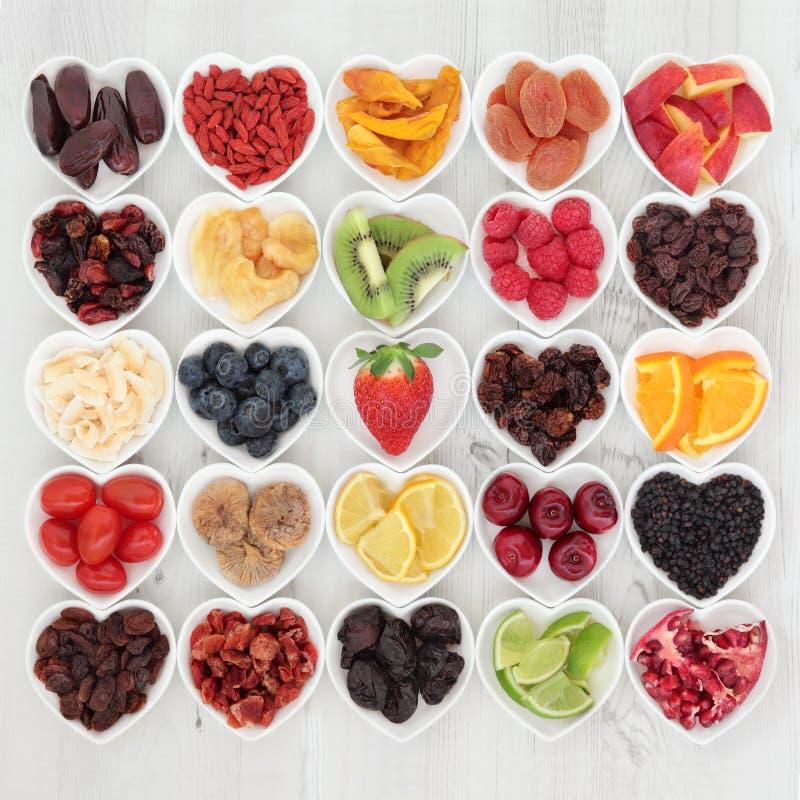 Fruta sana Superfood imagen de archivo libre de regalías