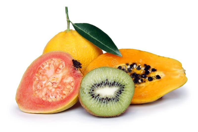 Fruta tropical fotografia de stock royalty free