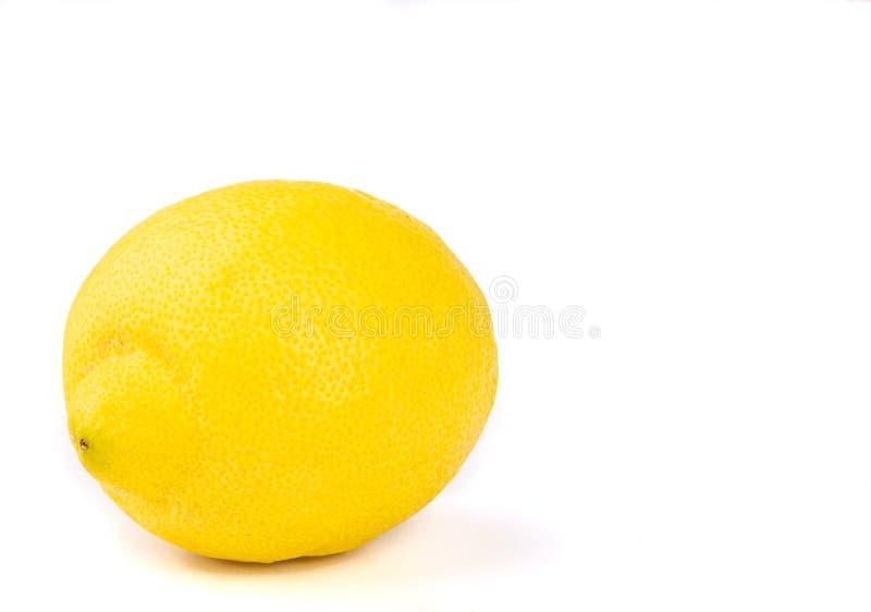 Fruta tropical Fruto com vitamina C Frutos ácidos Citrinos maduros Fruta em um fundo branco fotos de stock royalty free