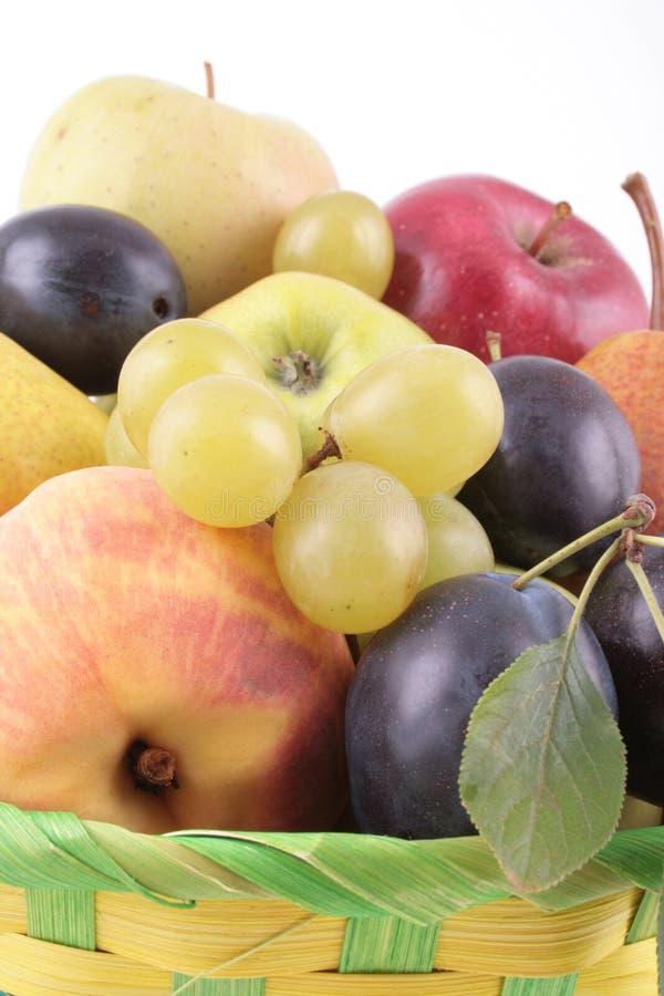 Download Frutas foto de archivo. Imagen de caloría, delicioso, fresco - 1294894