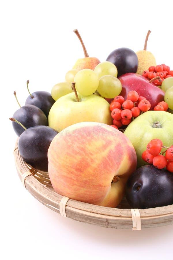 Download Frutas imagen de archivo. Imagen de sano, fruta, dieta - 1294913