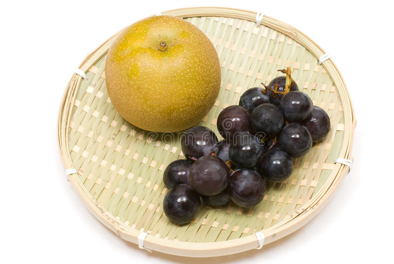 Download Frutas foto de stock. Imagem de asian, pera, frescor - 16868996