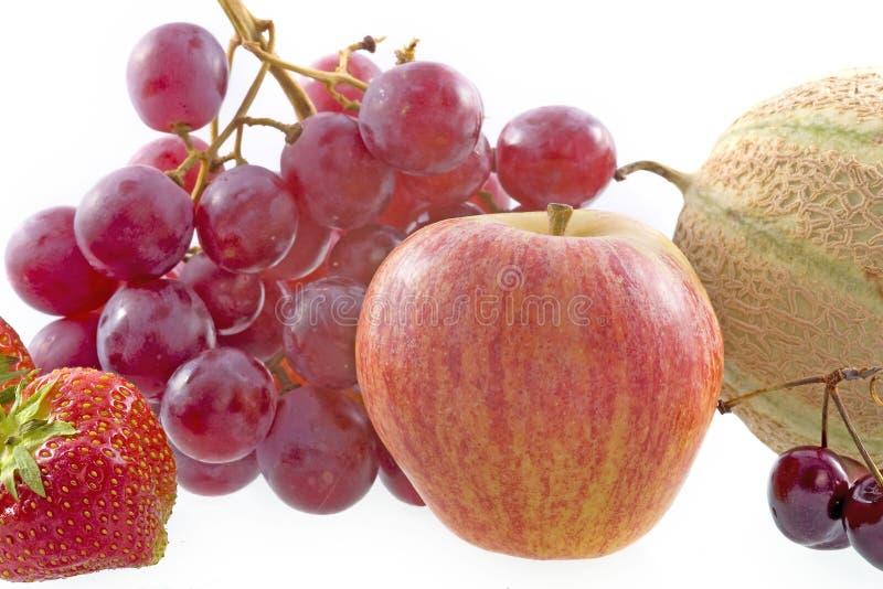 Frutas imagem de stock royalty free