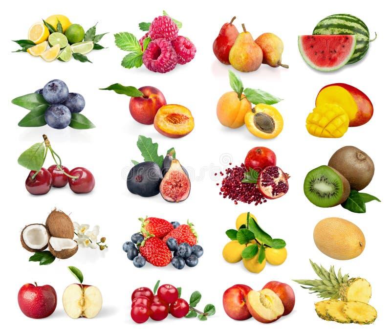 Frutas imagen de archivo