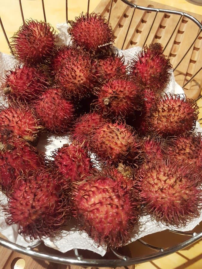 Frutas de Francia imagen de archivo