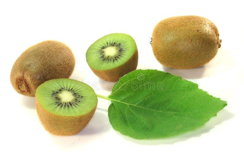 Frutas de quivi fotos de stock royalty free