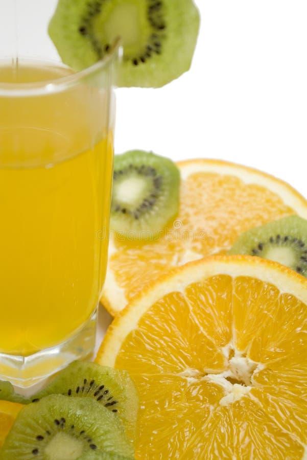 Frutas do close up imagens de stock royalty free