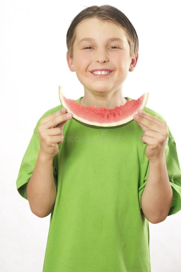 Frutas do verão fotografia de stock