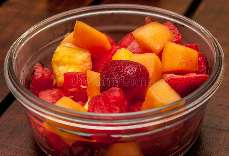 Frutas mezcladas imágenes de archivo libres de regalías