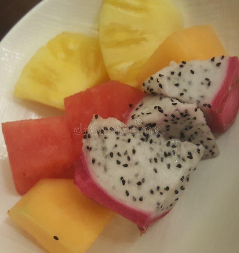 Frutas para el alma imagen de archivo libre de regalías