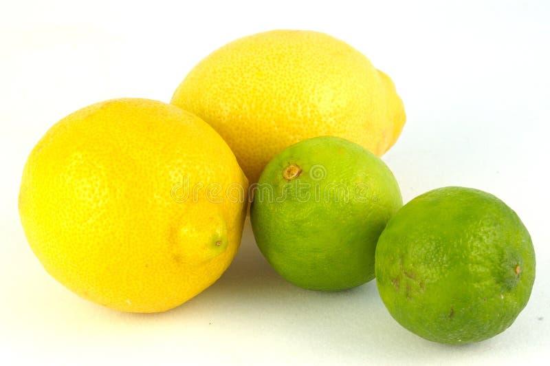 Frutas saudáveis imagens de stock