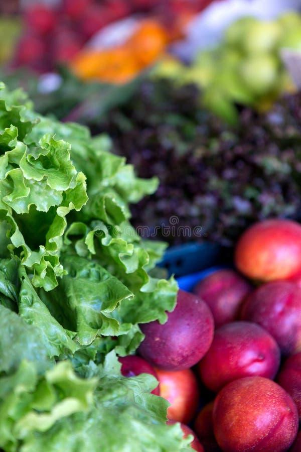 Download Frutas y verdura imagen de archivo. Imagen de alimento - 42443213