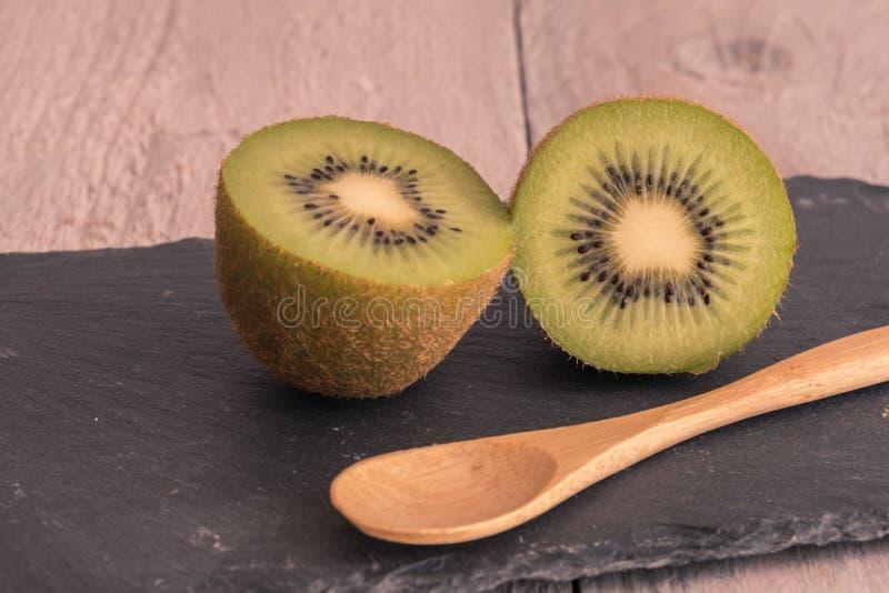 Frutis kiwi obraz stock
