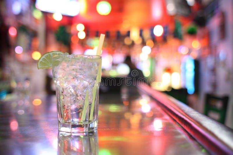 Fruto cocktail imagem de stock royalty free