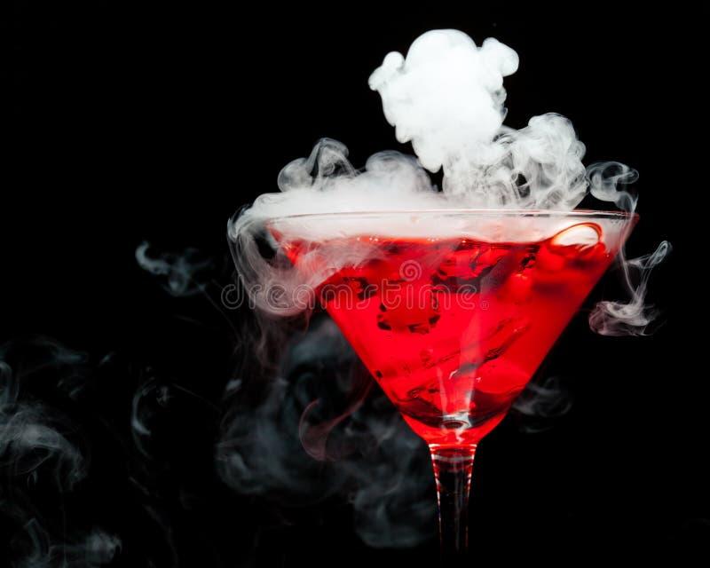 Fruto cocktail imagem de stock