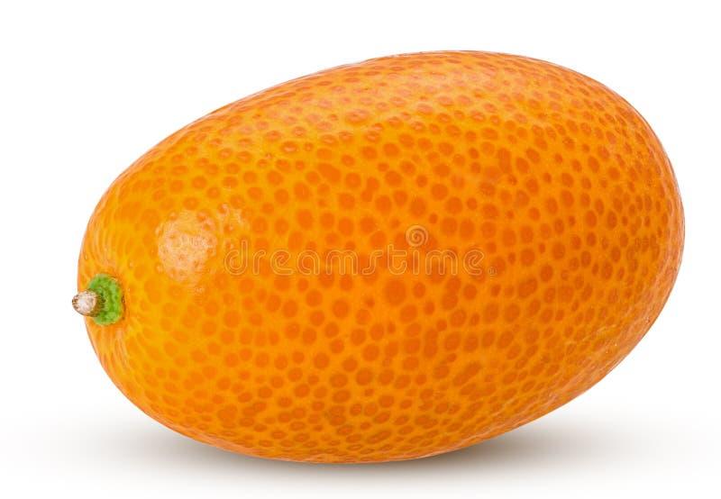 Fruto do Kumquat fotos de stock