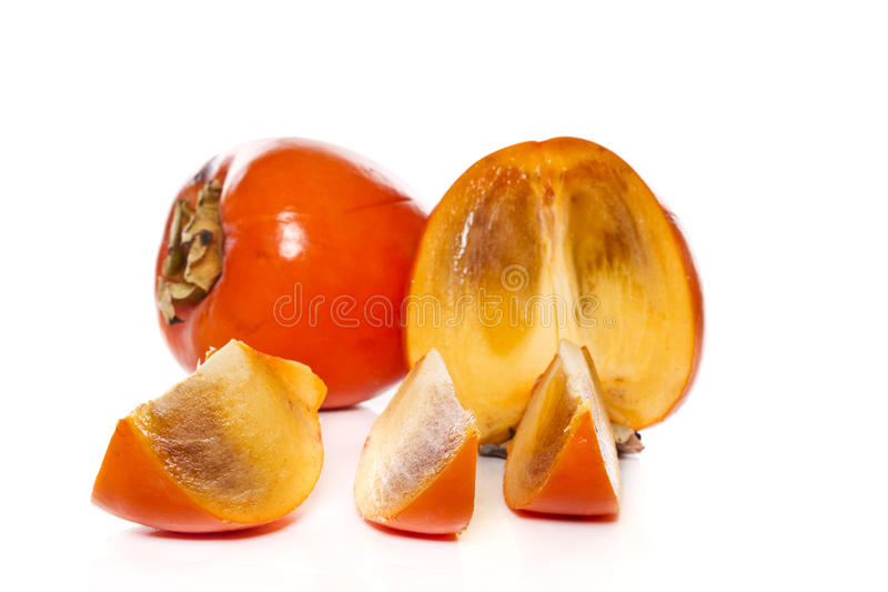 Download Caqui foto de stock. Imagem de saudável, fruta, alimento - 29831404