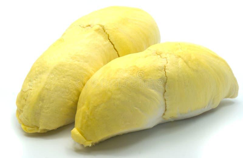 Fruto tailandês famoso tradicional, DURIAN fotografia de stock