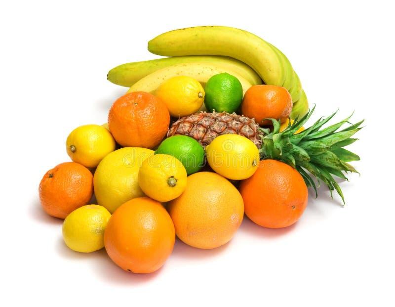 Frutta 2 fotografia stock