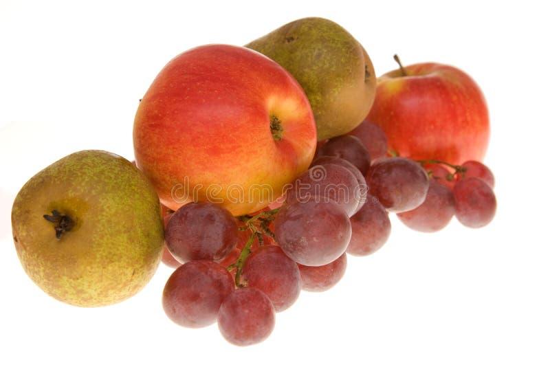 Download Frutta fotografia stock. Immagine di isolato, frutta, rosso - 3876000