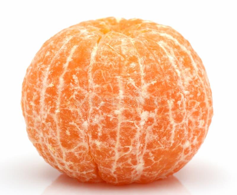 Frutta arancio del mandarino o del mandarino fotografia stock