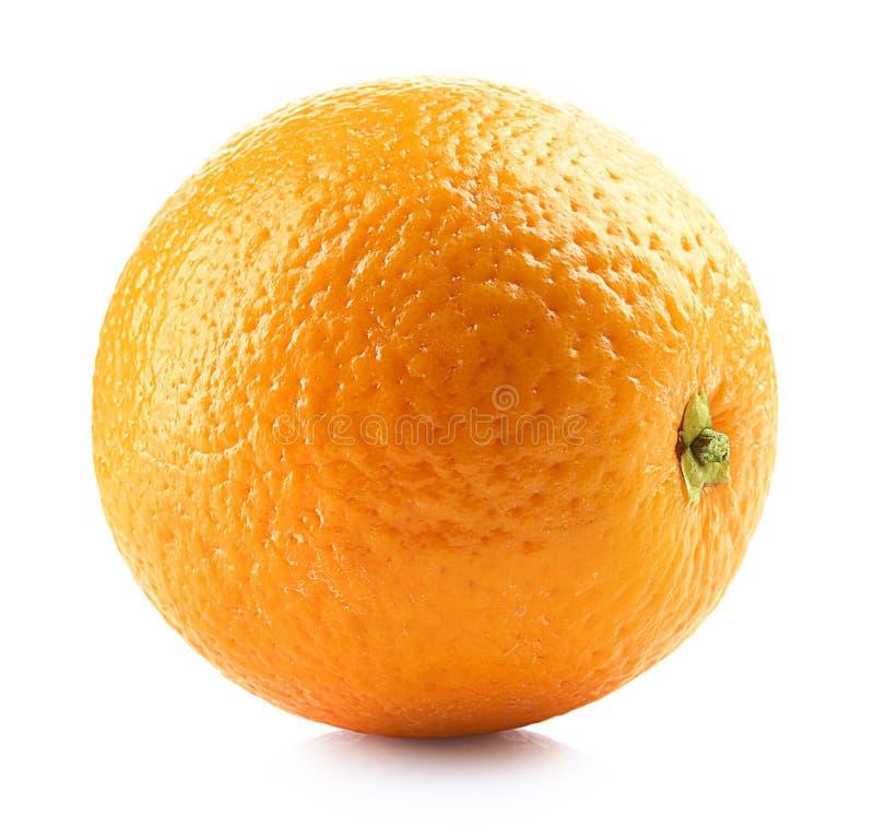Frutta arancio matura fresca immagini stock libere da diritti