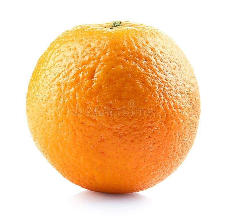 Frutta arancio matura fresca immagine stock