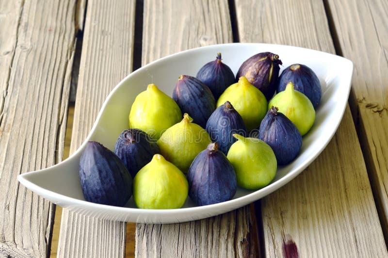 Frutta dei fichi fotografie stock