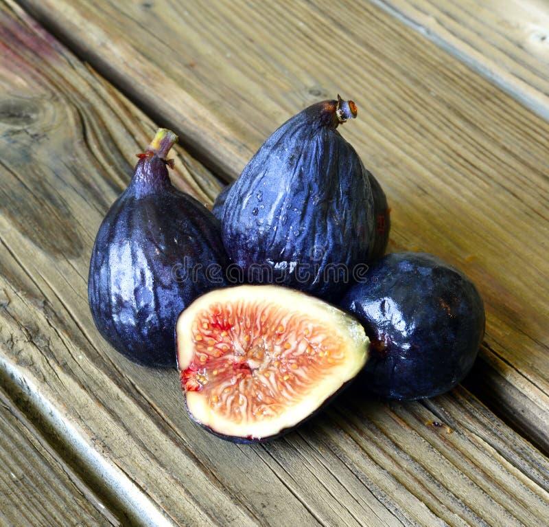 Frutta dei fichi immagini stock libere da diritti