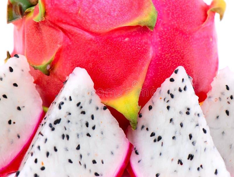 Frutta del drago immagini stock libere da diritti