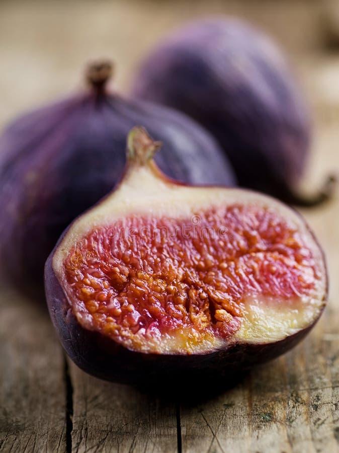Frutta del fico fotografia stock