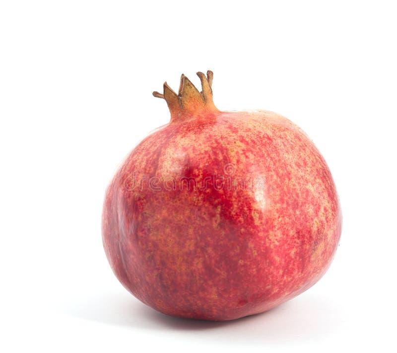 Frutta del melograno fotografia stock