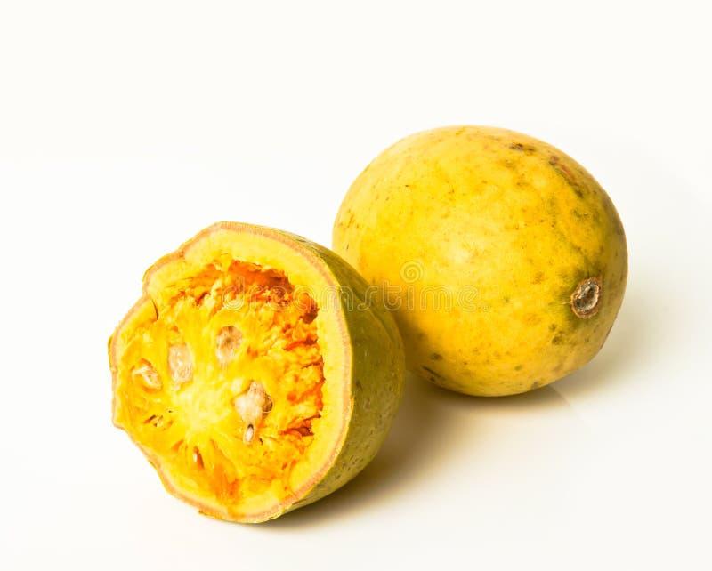 Frutta della balla fotografia stock libera da diritti