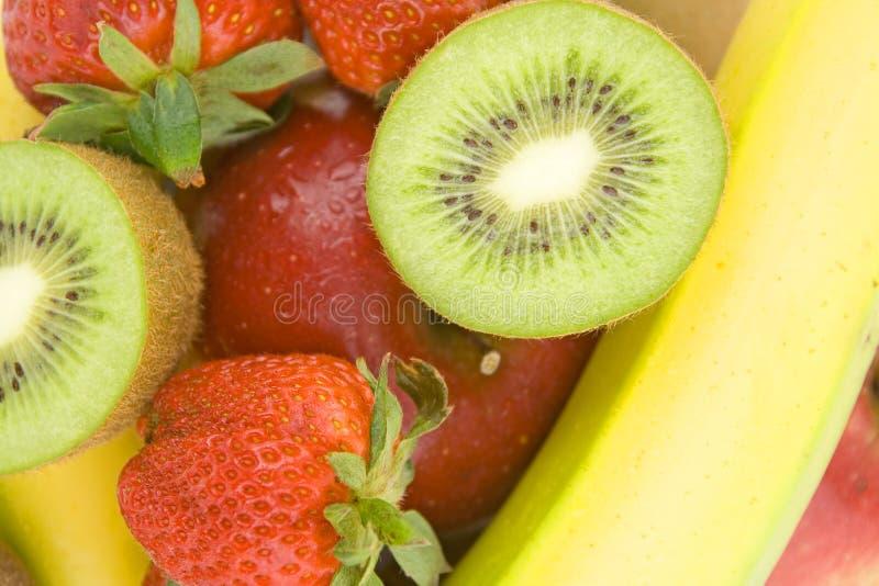 Frutta di Healhty fotografie stock libere da diritti
