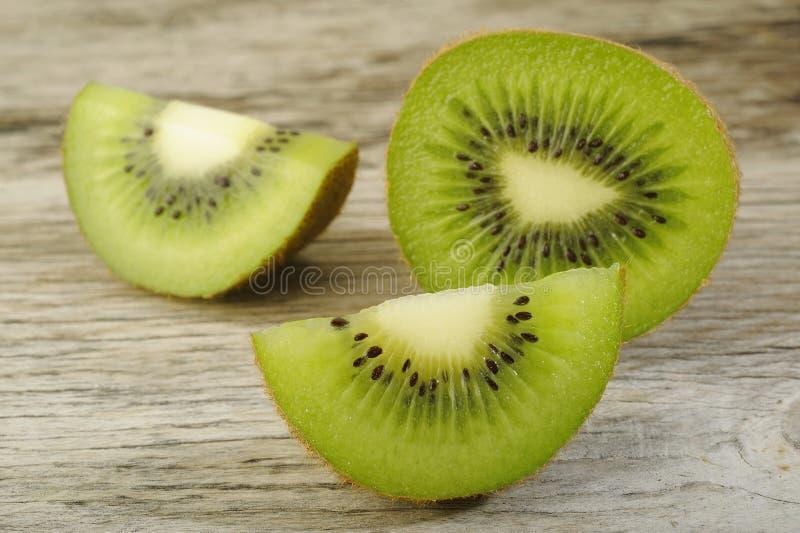 Frutta di Kiwi fotografia stock libera da diritti