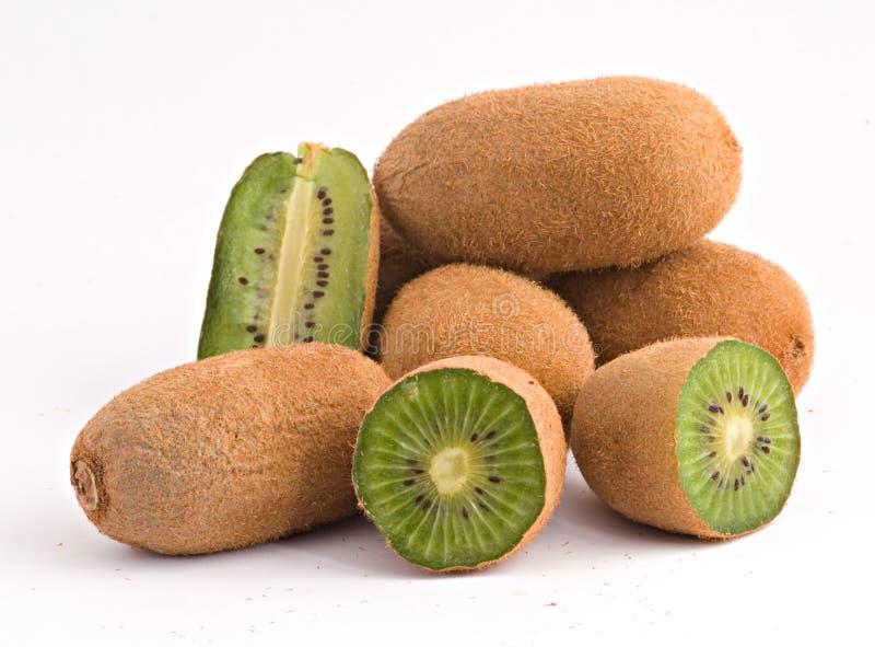 Download Frutta di Kiwi immagine stock. Immagine di parte, china - 7305941