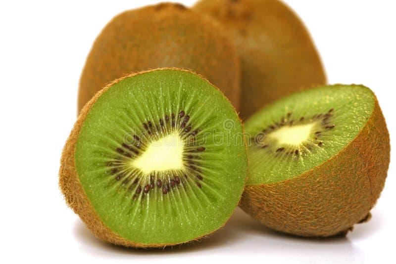 Frutta di kiwi fresca fotografie stock